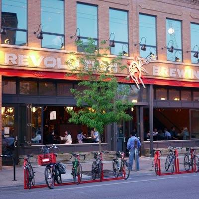 Logan Square, Chicago, IL - Real Estate
