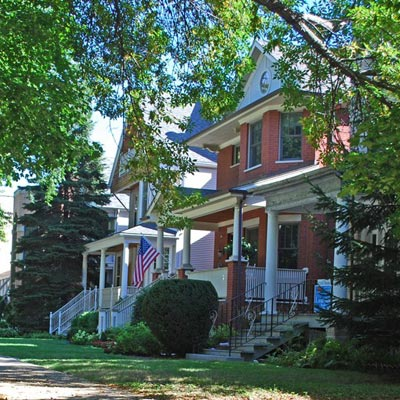 Ravenswood, Chicago, IL - Real Estate