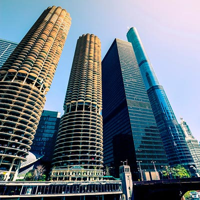 River North, Chicago, IL - Real Estate