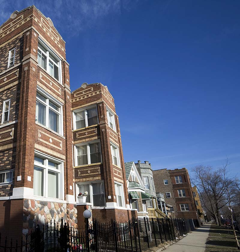 Roscoe Village, Chicago, IL - Real Estate