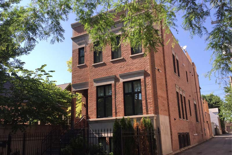 Ukrainian Village, Chicago, IL - Real Estate