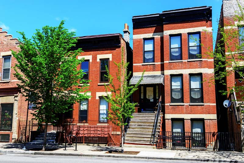 Wicker Park, Chicago, IL - Real Estate