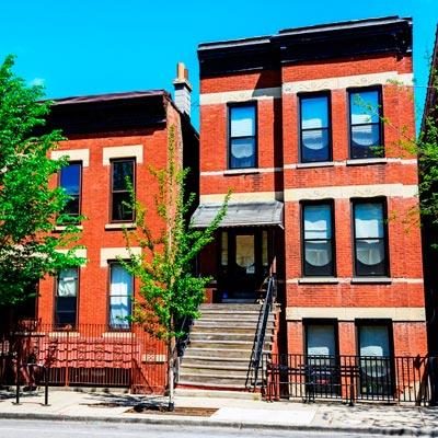 Wicker Park, Chicago, IL - Real Estate