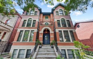 Wicker Park - 2119 W Evergreen Ave Unit 2W, Chicago, IL 60622 - Front View