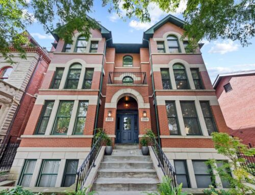 2119 West Evergreen Avenue Unit 2W