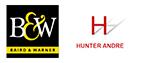 Hunter Andre with Baird & Warner Real Estate Logo